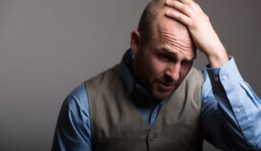 知っておきたい、男性が薄毛になる5つの原因をご紹介