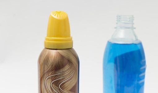 あなたは知っている?整髪料が及ぼす影響と正しい使い方