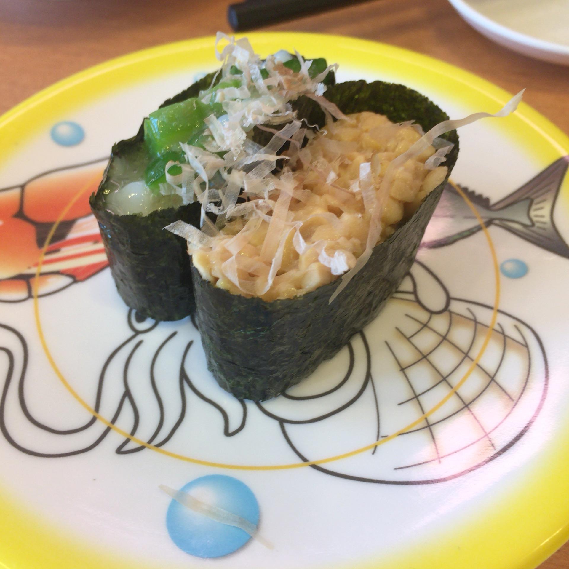 【500円ランチ】かっぱ寿司編 お昼はワンコインで回転寿司へ行こう
