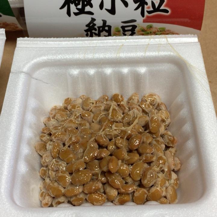 【5秒で読める】セブンイレブンで販売されている納豆3種類を比較してみた。