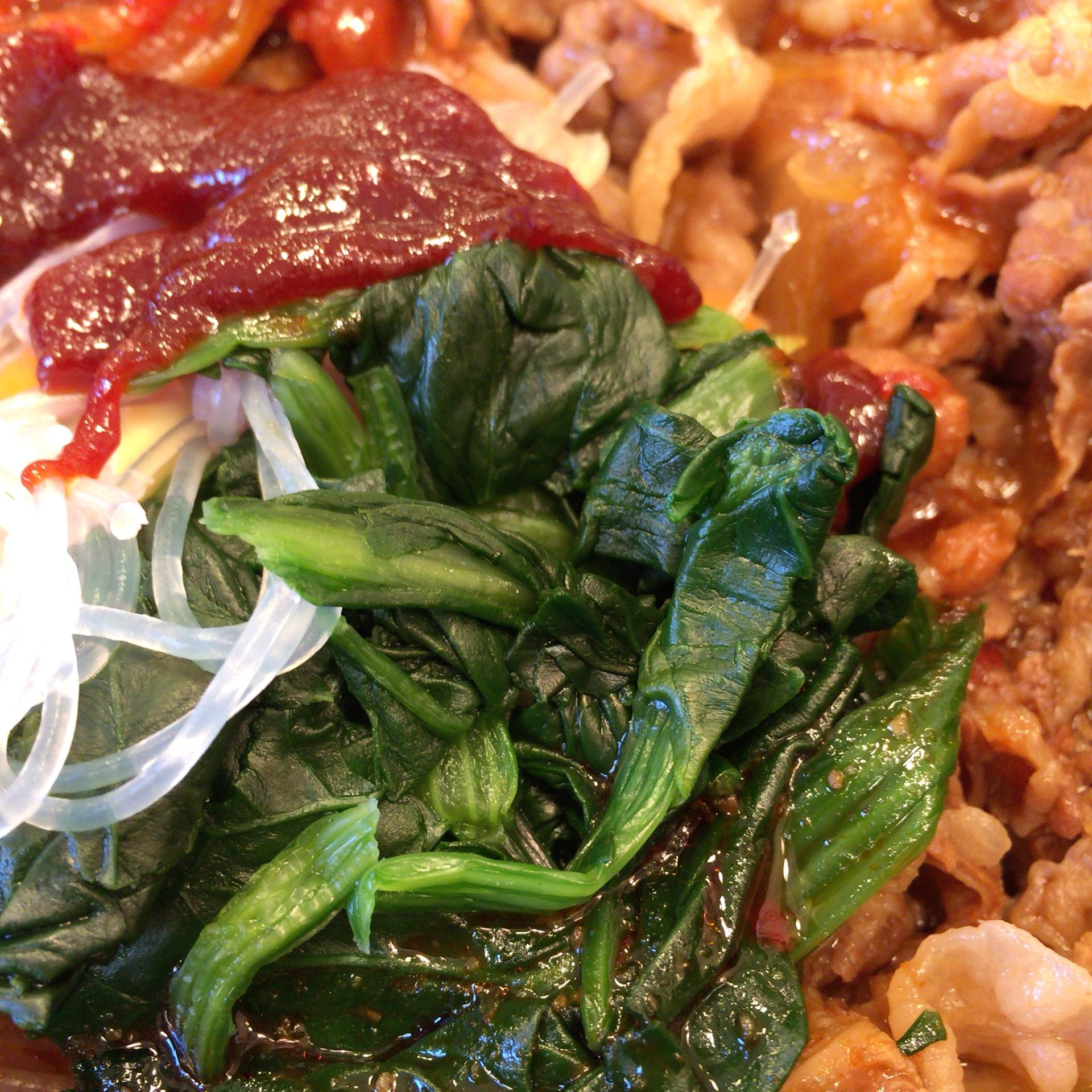 すき家の『低糖質ロカボ牛ビビン麺』を食べてみた。糖質制限に最高すぎる珠玉の逸品だったので感動を伝えたい。