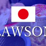 [How to use convenience stores in Japan] How to shop at a convenience store (Lawson). Basic