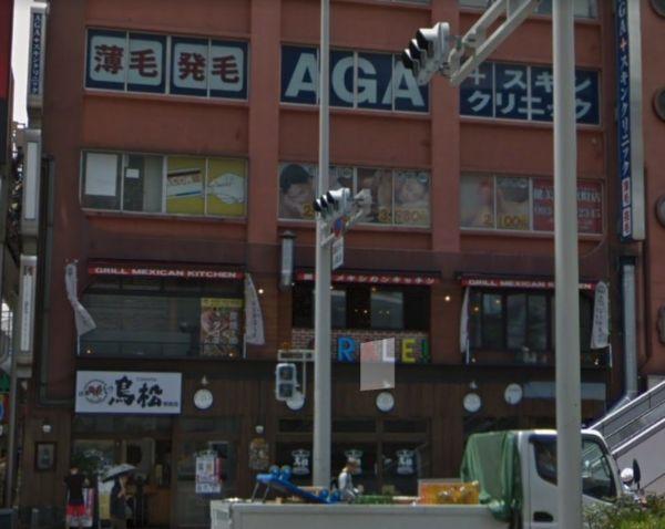 福岡小倉院外観